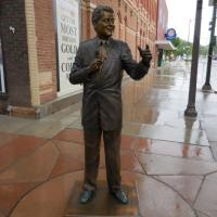 Bill Clinton Statue: Rape Victims Demand Removal
