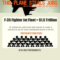 McCain's More Bad News F-35 Fighter Jet: War Profiteering Deprives Americans Of Another $3.9 Billion For A Total $1.5 Trillion