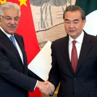 China, India, Russia, Intensify Help In Fighting Deep State Terrorists In Afghanistan & Pakistan