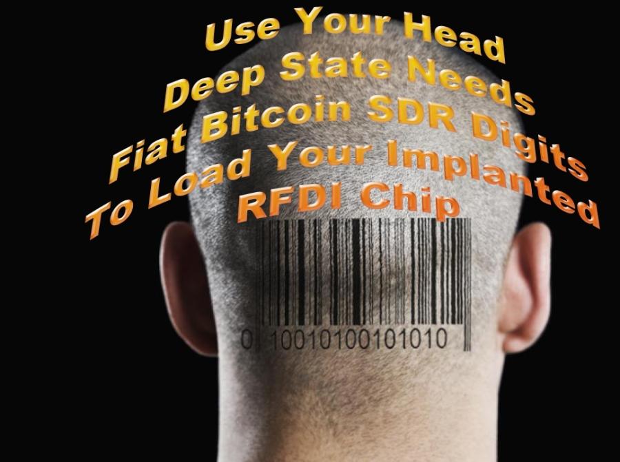 bitcoin sdr rfdi chip