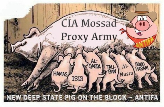 cia-mossad-proxy-army ANTIFA