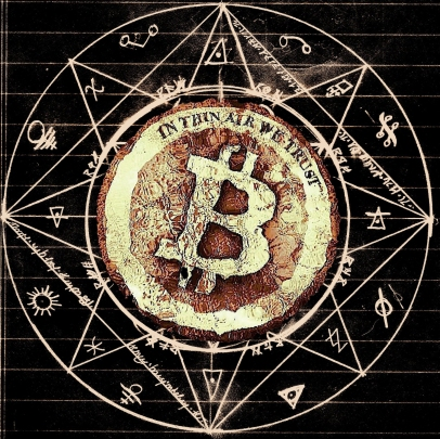 Bitcoin Doesn't Serve Any Socially Useful Function plus MORE Bitcoin info Bitcoin-alchemy