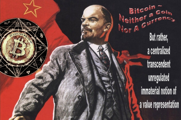 Bitcoin Doesn't Serve Any Socially Useful Function plus MORE Bitcoin info Bitcoin-communism