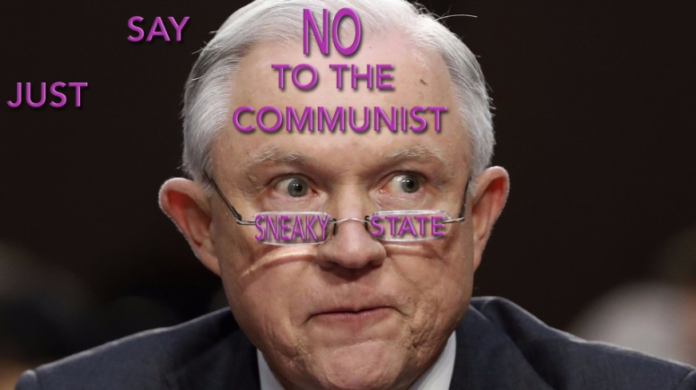 SESSIONS CANNABIS