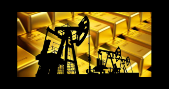 China Gold Oil Petroyuan