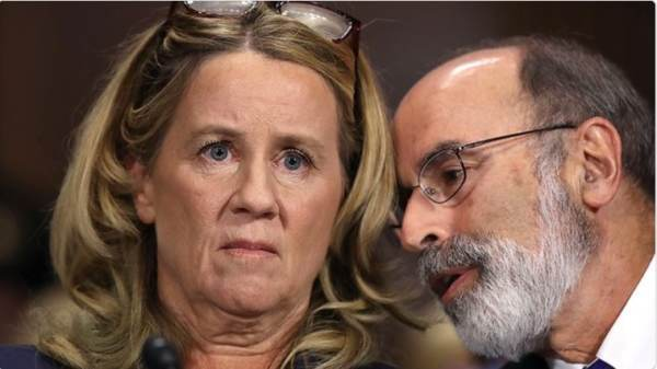 Dr Ford Hypnosis