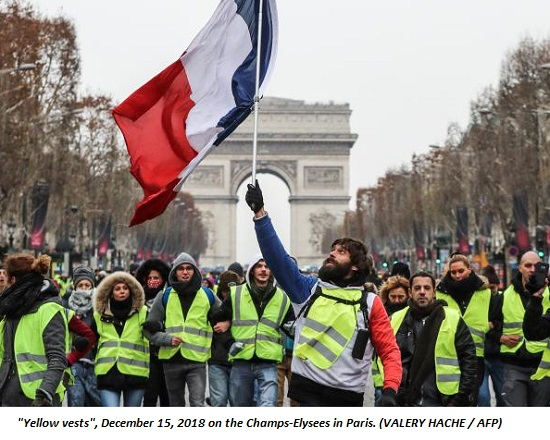 yellow-vests france
