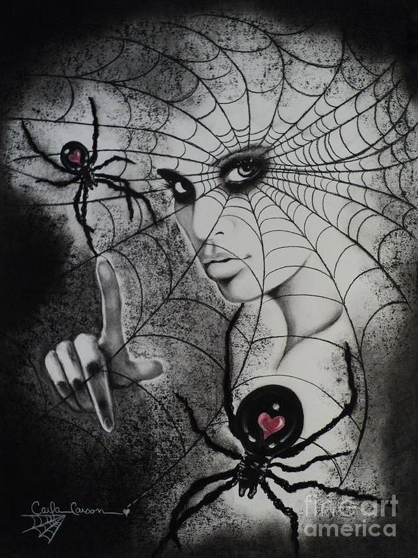 Oh What A Tangled Web They Weave Oh-what-tangled-webs-we-weave-carla-carson