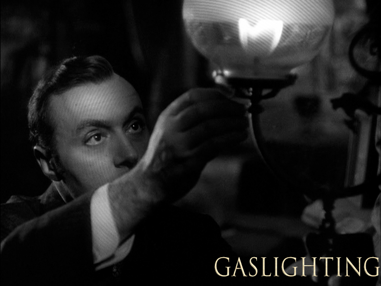 Gaslighting The Sovereigns Of The United States: Without Justice There Is No Liberty